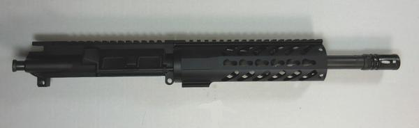 10.5 300 Blackout Pistol Upper with 7 inch keymod rail