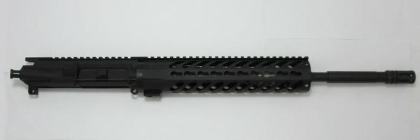 16 inch 300 blackout AR-15 upper