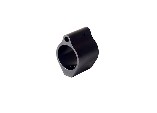 low profile gas block inside diameter .875