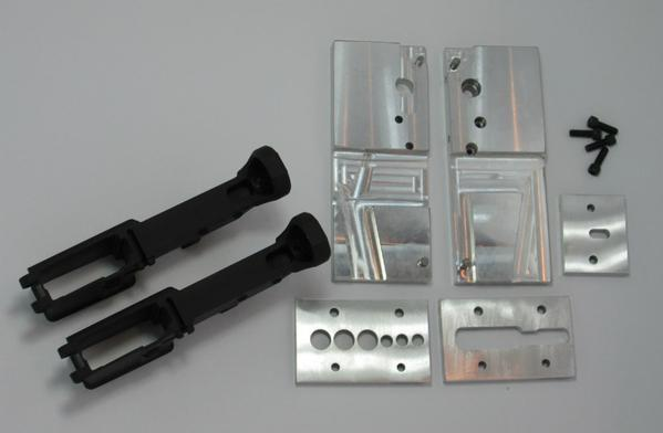 anodized lower and jig buddy combo 2 pack kit
