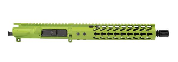 Zombie-Green-ar-15-upper-10-inch-with-10-inch-keymod-no-bcg_grande