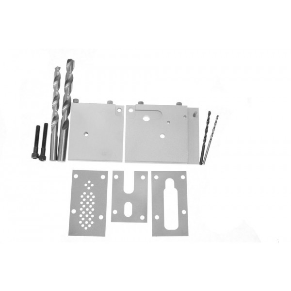 stealth arms ar-15 / AR9 80% lower receiver jig kit