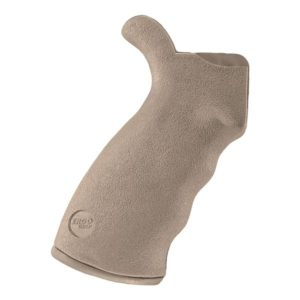 ergo original suregrip in desert tan for AR Rifle