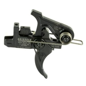 geissele hi-speed national match ar-15 trigger set