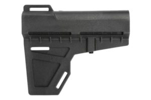 kak shockwave technologies pistol blade black
