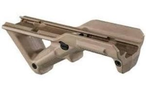 magpul afg1 angled foregrip in FDE