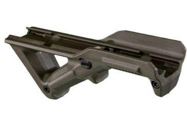 magpul afg angled fore grip od green attachment