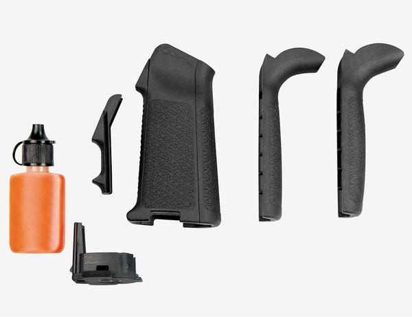 magpul industries MIAD Gen 1.1 grip kit Black