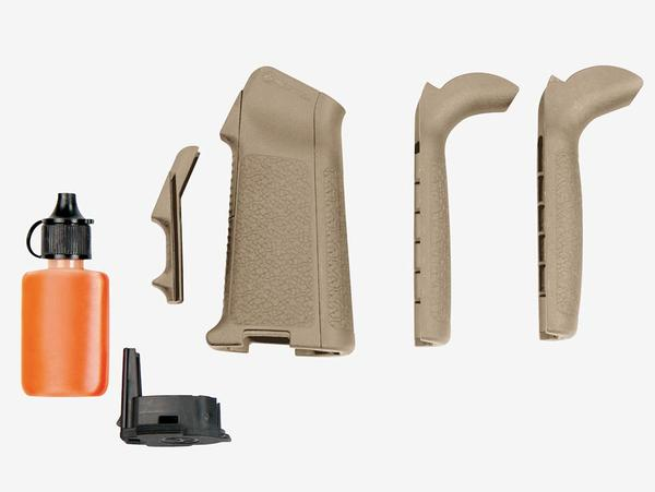 magpul industries MIAD Gen 1.1 grip kit flat dark earth