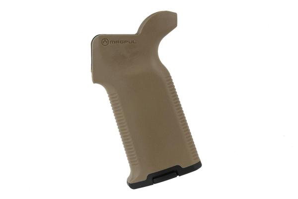 magpul moe k2+ ar-15 black pistol grip flat dark earth
