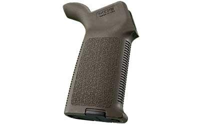 magpul moe OD green original grip