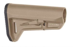 magpul moe flat dark earth SL-K carbine stock