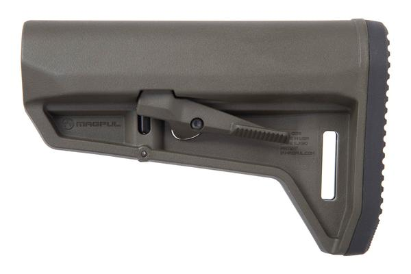 magpul moe SL-K carbine stock od green