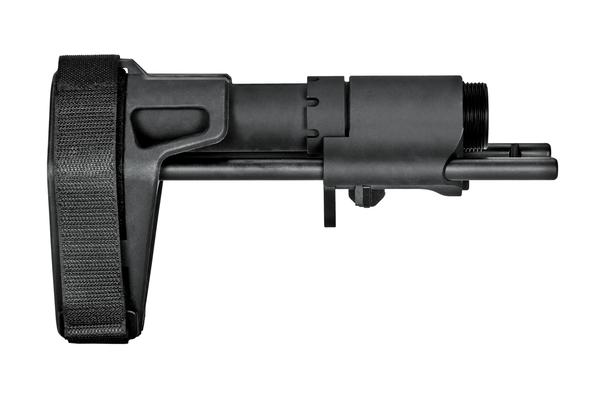 sb tactical 3 position stabilizing brace SPDW for AR-15