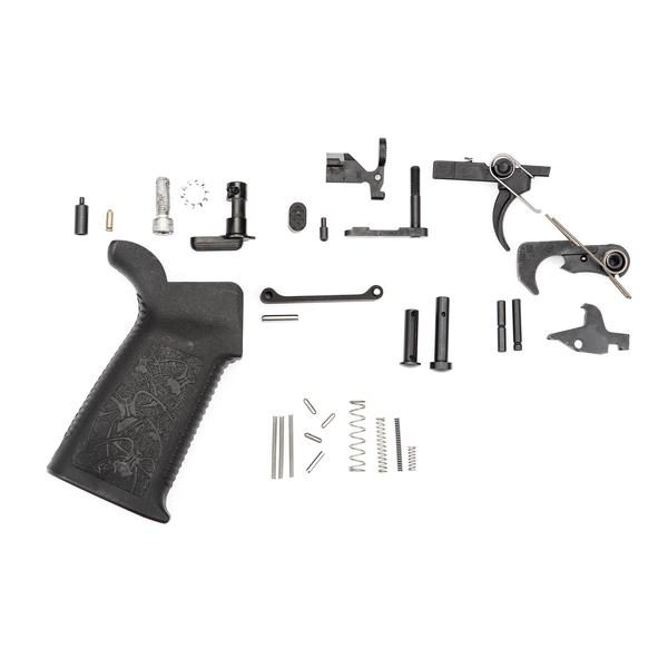 Spike's Tactical AR-15 Lower Parts Kit Standard