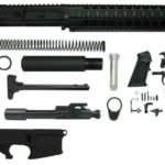 10.5_5.56_Nato_pistol_kit_10_inch_quadrail_with_lower