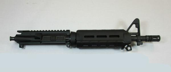 10.5 inch 5.56 Upper A2 Sight Tower and Magpul Moe Handguard