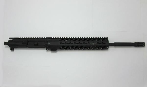 "16 inch Carbine .223 wylde with 10"" Keymod"