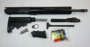 ".308 DPMS Pattern 16"" Rifle Kit"