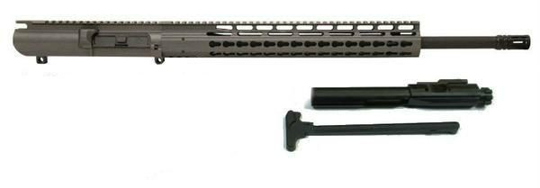 308_complete_upper_tungsten_grey_grande