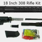 18 inch 308 762x51 Rifle Kit