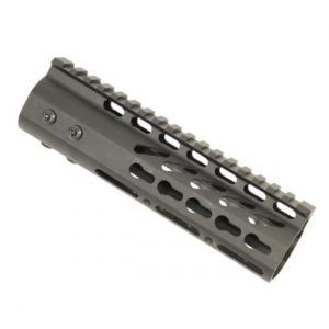 7 inch Light Weight Keymod Rail System