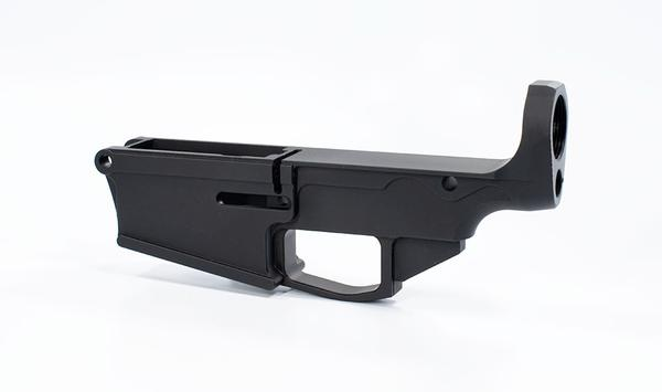 80% 308 AR-10 Blemished Lower Receiver