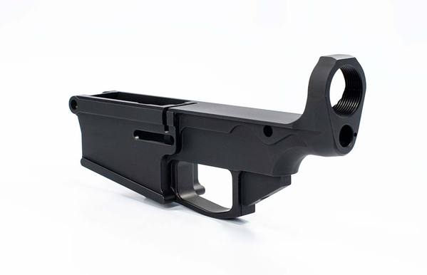 80% AR-10 / 308 DPMS Pattern Lower Receiver