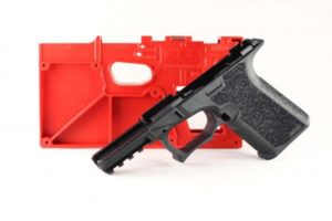 glock 19 compact 80% pistol frame