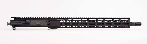 AR-15-upper-with-15-m-lok-handguard-1×8
