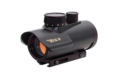 BSA RD30 30MM Red Dot Sight