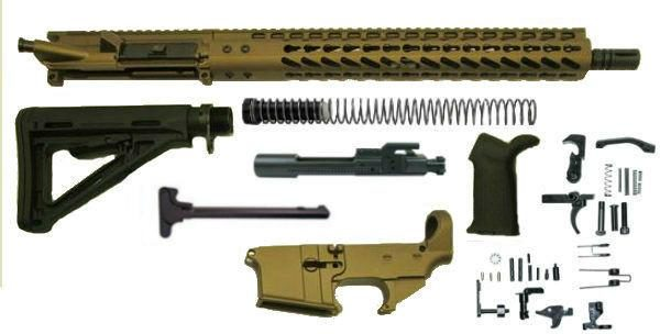 Burnt_Bronze_Rifle_Kit_with_15_inch_keymod_grande