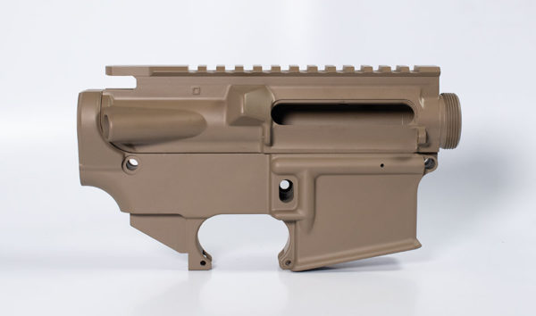 Flat-Dark-Earth-AR-15-80-Lower-Stripped-Upper-Set