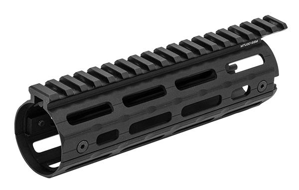 utg pro super slim drop in M-lok handguard
