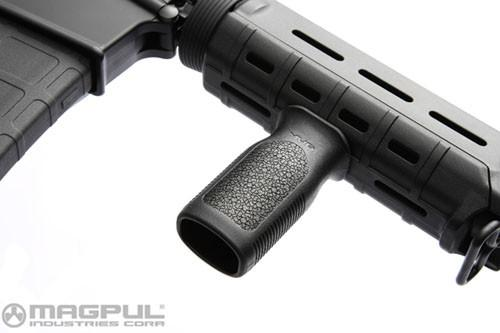 Magpul MVG Moe Vertical Grip in Black