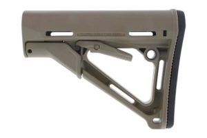 magpul ctr flat dark earth stock