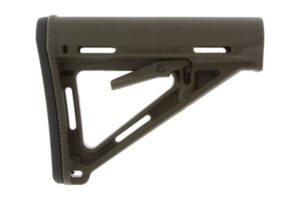 magpul moe OD Green stock