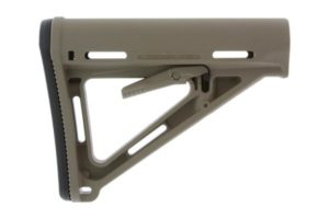 magpul moe flat dark earth stock