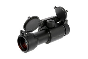 Primary Arms Advanced 30mm Red Dot - Black