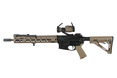 PA 30mm Red Dot-FDE-4