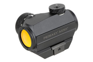 MicroDot Advanced Sight - Black