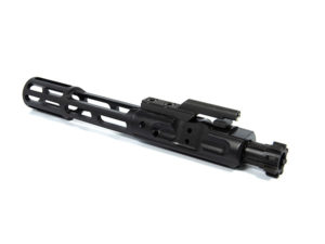 anderson manufacturing light weight low mass bolt carrier group 5.56