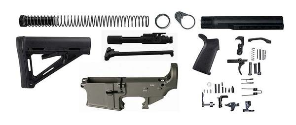 ar15-tungsten-grey-moe-rifle-kit-included-parts-with-lower