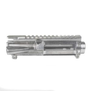 Stripped AR-15 Upper raw