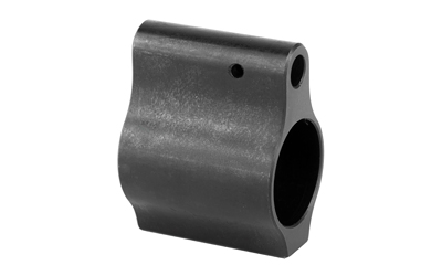 cmmg low profile ar-15 gas block .625 diameter