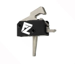 failzero nickel boron single stage drop in trigger - Flat