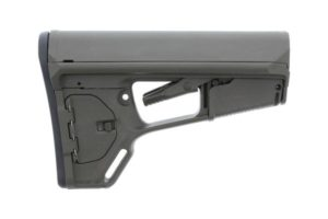 Magpul ACS-L carbine mil-spec Stock in OD Green