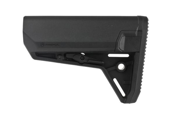 magpul moe sl-s mil-spec stock in black