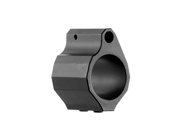 seekins precision adjustable gas block .750