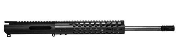 16 inch 5.56 Carbine upper with Stainless Steel Barrel